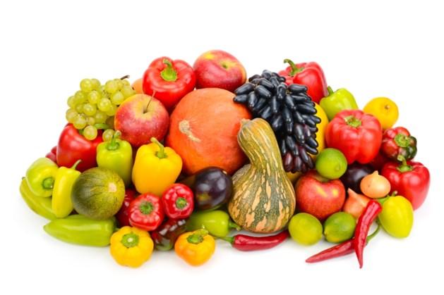 Gemeente Beesel geeft eetwijzer groente en fruit voor kinderen vanaf drie maanden oud