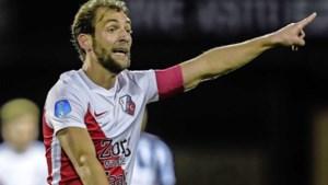 Janssen boekt belangrijke overwinning met FC Utrecht tegen Heracles Almelo