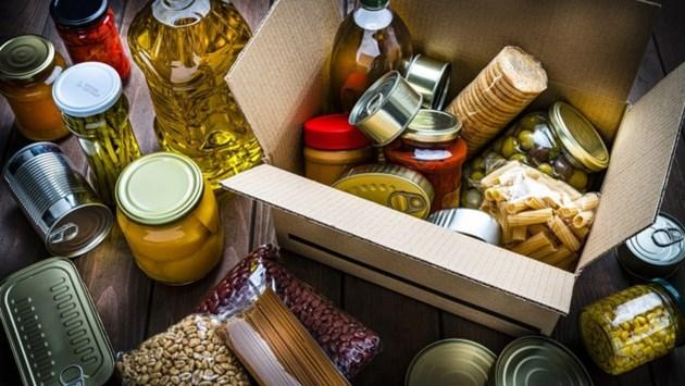 Aanvragen bij Voedselbank Midden-Limburg hoger dan ooit en zal komend jaar hoogstwaarschijnlijk nog verder toenemen