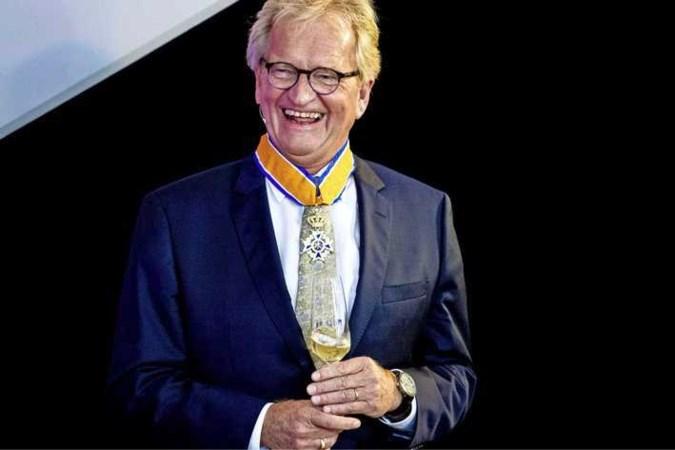 Hans de Boer (1955-2021) had zijn hart zó op de tong dat ministers eraan moesten wennen
