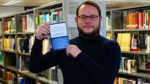 Boeksuggestie: 'De Tien Beginselen inzake De Drie Wetenschappen' van Jeroen Verstaen