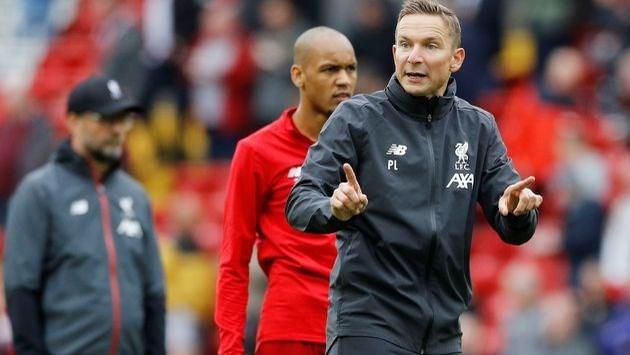 Lijnders speelt gelijk met Liverpool tegen Manchester United