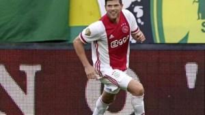 Ajax en Schalke 04 akkoord over transfer Klaas-Jan Huntelaar