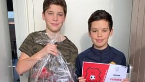 Voetbalclub Baarlo brengt succesvolle online dag in beeld
