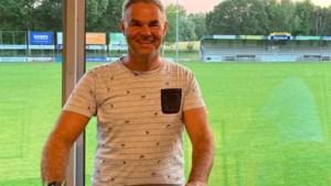 Eijsdenaar Danny Volkers verlengt met twee seizoenen bij SV Meerssen, naast drukke job bij Roda JC