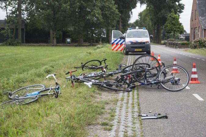 Kelderman en ploegmaats geschept tijdens training: wat doen wielerploegen om gevaar zoveel mogelijk uit te sluiten