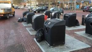 Gemeente geeft informatie over spelregels aanbieden afvalzakken en containers