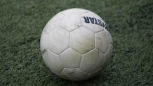 Voetbalclub Haelen ook na dit seizoen verder met coach Moonen