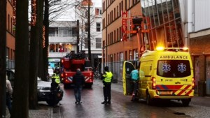 Brand bij Hema in centrum van Heerlen snel onder controle