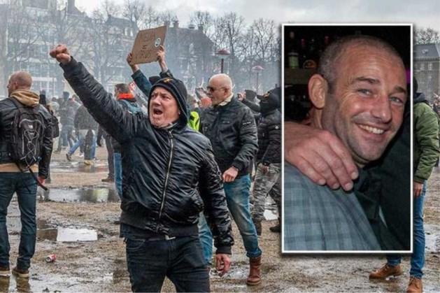 Organisator 'annuleert' demonstraties Nederland in Verzet
