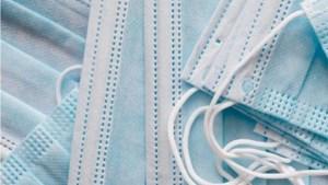 Oproep gemeenten, WML en Waterschap: gooi gebruikte mondkapjes in de prullenbak