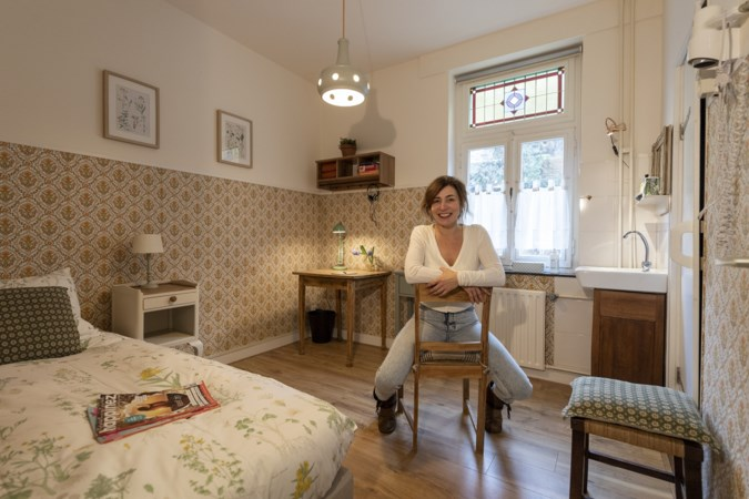 B&B Villa Warempel in Valkenburg biedt gestreste thuiswerkers gratis een rustig kamertje aan