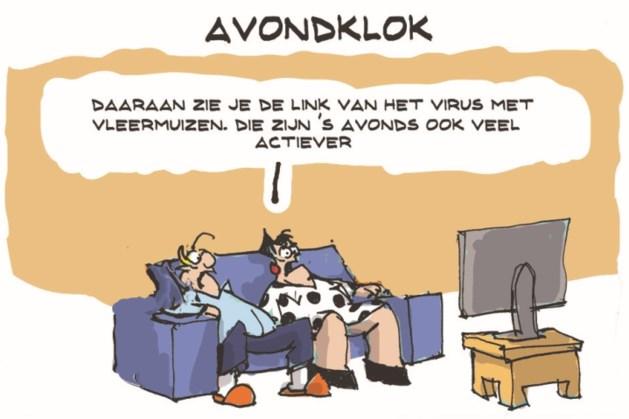 Toos & Henk - 20 januari 2021
