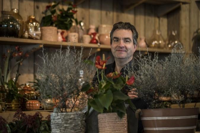 Slechts twee bloemisten hebben het geluk dat ze in Maastricht hun bloemen buiten mogen verkopen