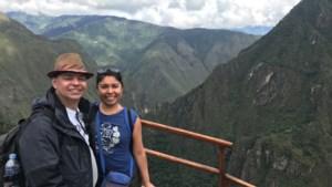 Maurice Heuts uit Borgharen bakt Limburgse kadetjes in Peru