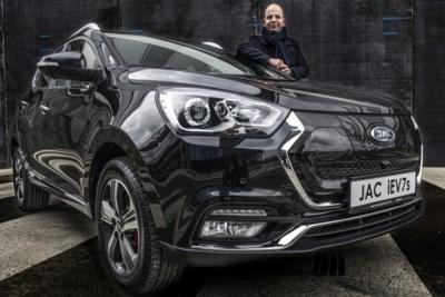 Volledig elektrische JAC komt naar Limburg: 'De tijd is rijp voor Chinese auto's'