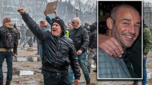 Failliete feestorganisator drijvende kracht achter demonstraties
