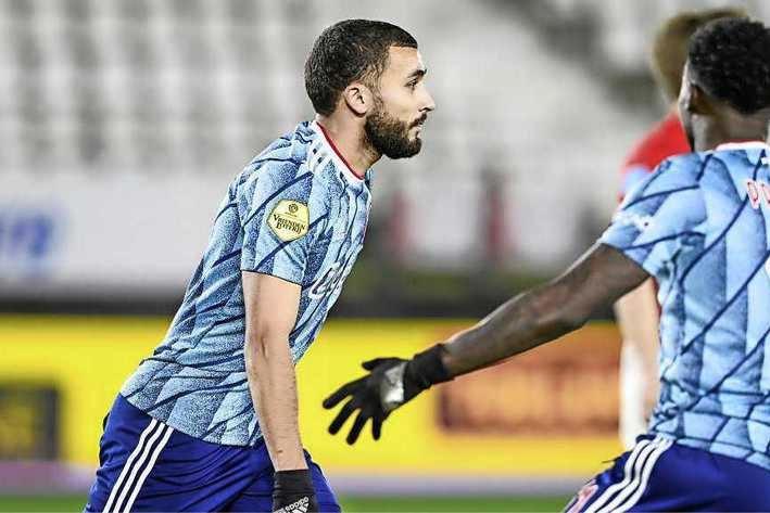 Zakaria Labyad schiet Ajax ten koste van AZ naar kwartfinales KNVB-beker