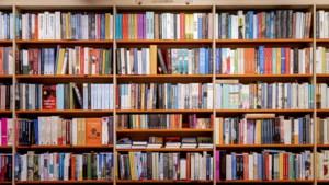 Verras jezelf met een verrassingspakket van boeken bij De Domijnen