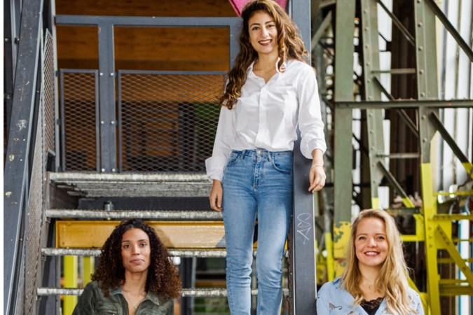 Twintigers geven omroep smoel in 'Stand van Nederland: generatie next'