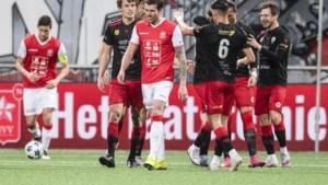 Het fortuin is op voor MVV: weg kwartfinale
