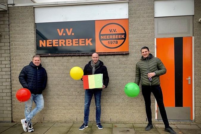 Vrienden van VV Neerbeek bieden vasteloavendbox aan