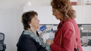 Filmrecensie 'What Would Sophia Loren Do?': Als je het niet weet: wat zou Sophia Loren doen?