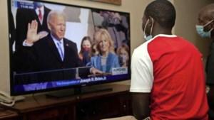 Kiezers Biden hopen 'eindelijk regering te krijgen die geeft om mensen'