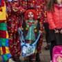 Basisschool De Kameleon in Weert gaat zomercarnaval vieren