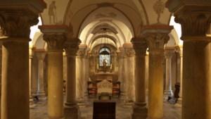 Het dreigende einde van abdij Rolduc