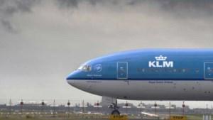 KLM kan geen verre routes meer vliegen