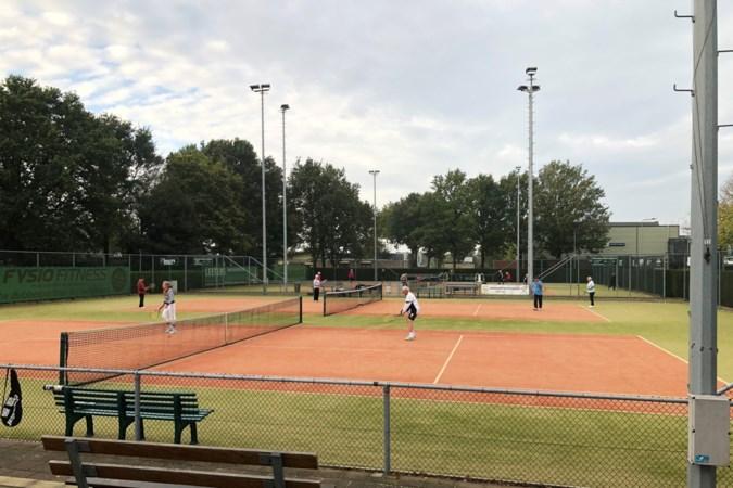 Wethouder: 'Tennisclub Nederweert heeft nieuwe banen voor start competitie'