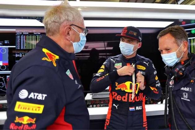 Red Bull Racing wacht op groen licht voor motorstop: 'Dit is geen chantage'