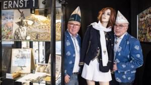 Roermondse Hein en Lei schaduwprinsen van D'n Uul dankzij geintje uit het verleden