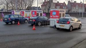 Primeur in coronatijd: Eindhovense 'staakstraat' voor betere metaal-cao