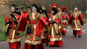 Carnavalvierend Limburg begrijpt niets van Kick Out Zwarte Piet