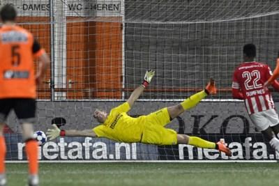 Wie pikt 'bekerkeeper' Unnerstall op bij PSV?