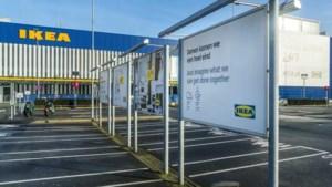IKEA neemt maatregelen om kosten omlaag te krijgen