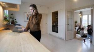 Baas betaalt oppas aan huis voor thuiswerker