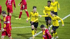 VVV verslaat Go Ahead Eagles en staat voor het eerst sinds 1996 in de kwartfinale