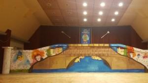 Carnavalsvereniging Kalk aan de Boks uit Bocholtz komt met bijzondere sfeeractie