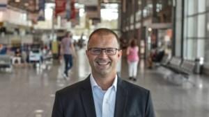 Directeur van Airport Weeze denkt dat het vliegverkeer vanaf Pasen weer op gang komt<BR />