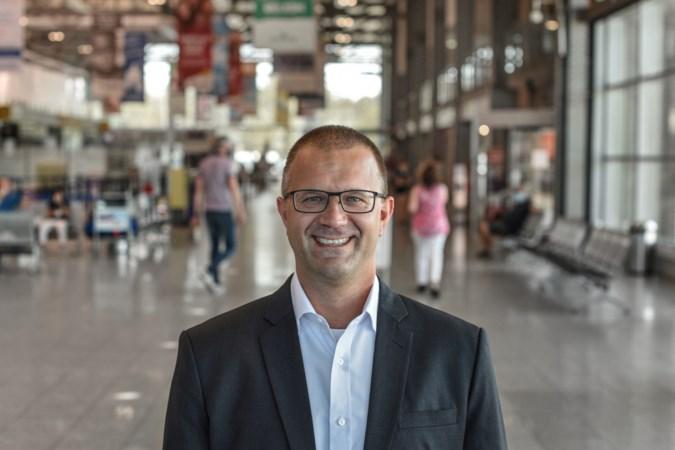 Directeur van Airport Weeze denkt dat het vliegverkeer vanaf Pasen weer op gang komt
