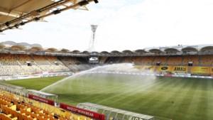 Terugkeer op de bank lonkt voor Roda-coach Streppel