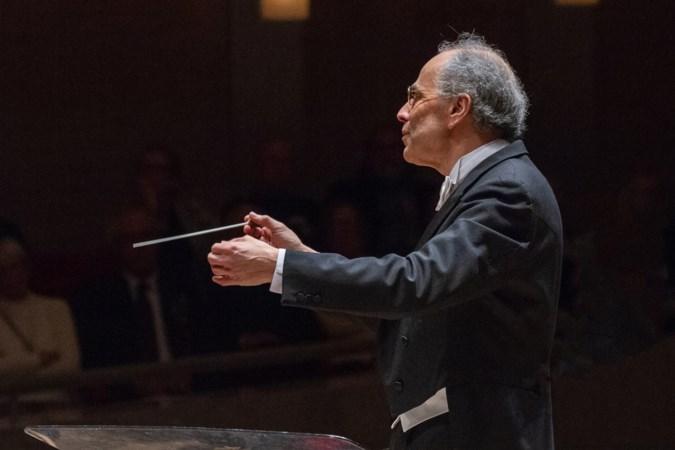 Dirigent Ed Spanjaard is terug bij oude liefde en dirigeert philharmonie zuidnederland
