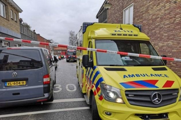 Politiecamera's in Geleense straat waar begin januari in een garage gestolen auto met explosieven werd gevonden