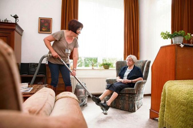 Duizenden Maastrichtenaren krijgen minder huishoudelijke hulp