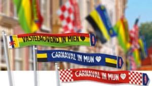 Jan Linders wil straten opvrolijken met carnavalswimpels