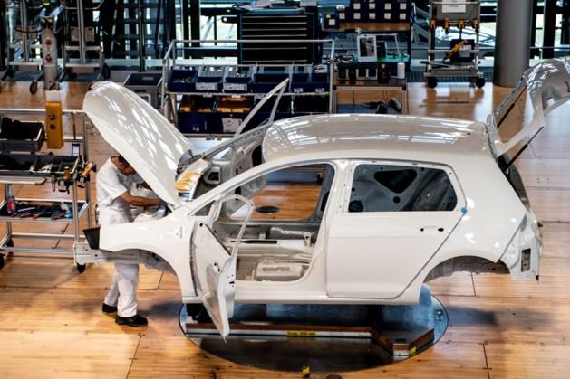 Volkswagen kent sterke tweede helft van bewogen coronajaar 2020