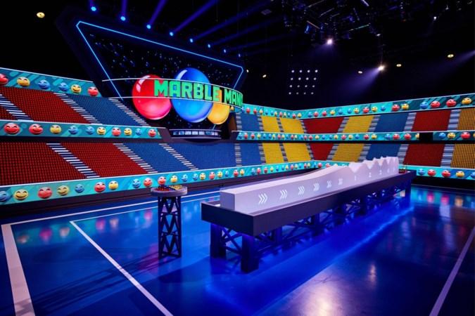 Limburgs bedrijf zet knikkerbanen van nieuwe tv-hit Marble Mania in de spotlights